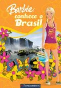 Barbie Conhece o Brasil - Fabiane Ariello