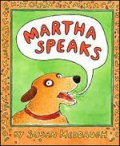 Marta Speaks (Book and CD) - Susan Meddaugh