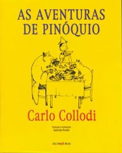 As Aventuras de Pinoquio