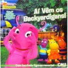 Aí Vem os Backyardigans - Janice Burgess